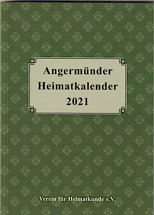 Cover HK 2021